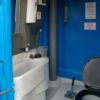 Hot Shot Toilet