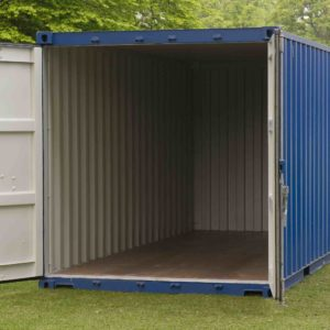 20 x 8 containers