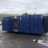 External 24ft Drying Room
